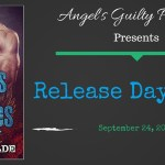 Release Day Blitz: Reaper's and Bastards by Joanna Wylde ~ Excerpt/Giveaway
