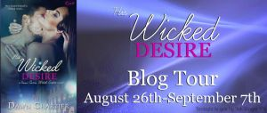 His Wicked Desire - BT banner