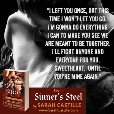 sinner's steel teaser 1