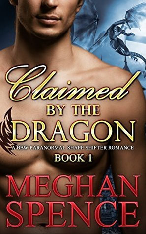 Claimed by the Dragon: Part 1 Book Cover