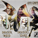 Dragon Lore Books Two and Three by Ann Gimpel {Tour} ~ Excerpt(s)