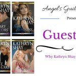 Guest Post: The Ludzecky Sisters Series by Kathryn Shay {Tour} ~ Excerpts/Giveaway