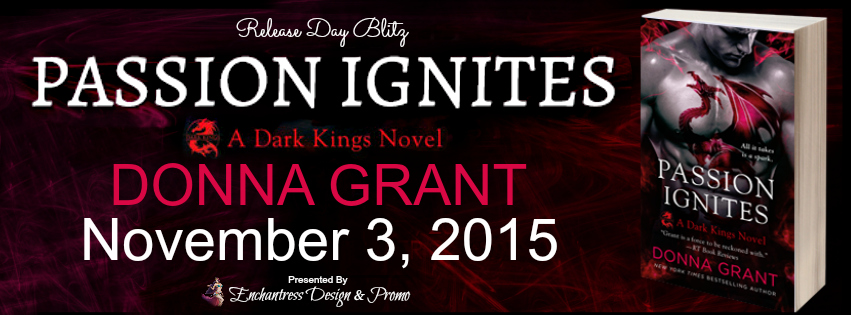 Passion Ignites Release Day Blitz Banner
