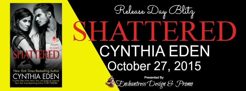 Shattered Release Day Blitz Banner