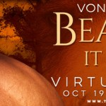 Bearing It All (Highlander's Beloved #3) by Vonnie Davis {Tour} ~ Excerpt/Giveaway
