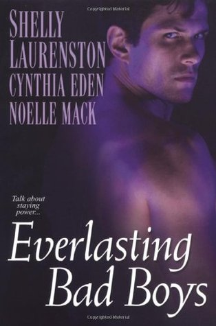 Everlasting Bad Boys Book Cover