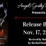 Release Blitz: Revived By Malm (Olodian Alien Warrior #2) by Mychal Daniels ~ Teaser
