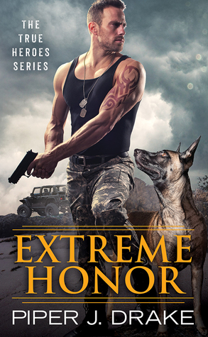 Extreme Honor Book Cover