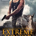 Review: Extreme Honor (True Heroes, #1)  by Piper J. Drake