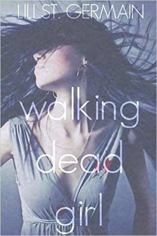 Walking Dead Girl Book Cover