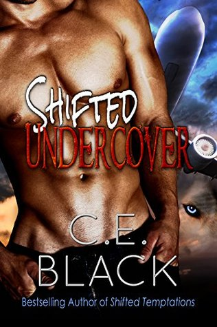 Shifted Undercover Book Cover