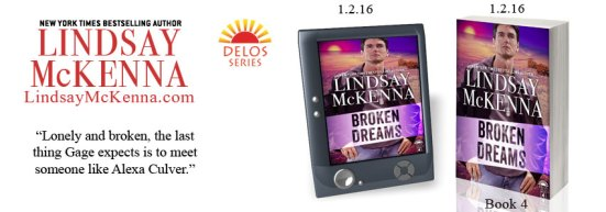 Broken Dreams On Sale Banner