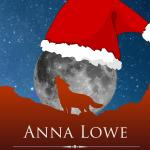 ARC Review: Desert Yule (The Wolves of Twin Moon Ranch) by Anna Lowe
