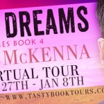 Broken Dreams (Delos #4) by Lindsay McKenna {Tour} ~ Excerpt/Giveaway