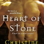 Review: Heart of Stone (Gargoyles #1) by Christine Warren