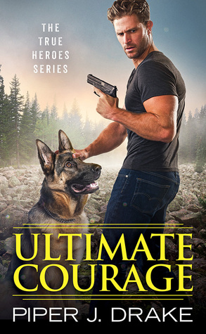 Ultimate Courage Book Cover