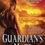 ARC Review: Guardian's Mate (Shifters Unbound #9) by Jennifer Ashley