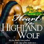 Review: Heart of the Highland Wolf (Heart of the Wolf #7) by Terry Spear