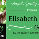 Guest Post: Elisabeth Staab tells us one of her favorite scenes {By the Rules Tour} ~ Excerpt/Giveaway