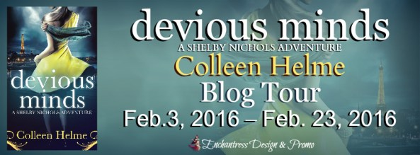Devious Mind Blog Tour Banner v2