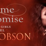 Release Day Blast: Of Flame and Promise (Weird Girls #6) by Cecy Robson