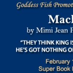 Super Book Blast: Mack (The King Trilogy #4) by Mimi Jean Pamfiloff ~ Excerpt/Giveaway