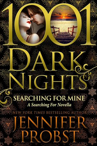 Searching For Mine 1001DarkNights