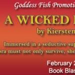 Book Blast: A Wicked Desire (Creatures of Darkness, #3) by Kiersten Fay ~ Excerpt