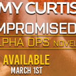 Compromised (Alpha Ops #5) by Emmy Curtis {Tour} ~ Excerpt/Giveaway