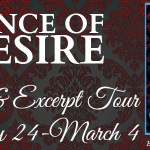 Excerpt Tour: Dance of Desire (1001 Dark Nights) by Christopher Rice