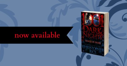 Dance of Desire now available