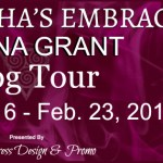 Exclusive Excerpt: Dark Alpha's Embrace (Reaper #2) by Donna Grant {Tour} ~ Giveaway