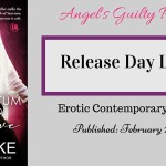 Release Day Launch: From Sanctum with Love (Masters and Mercenaries #10) by Lexi Blake ~ Excerpt