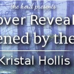 Cover Reveal: Awakened by the Wolf by Kristal Hollis ~ Giveaway/Excerpt