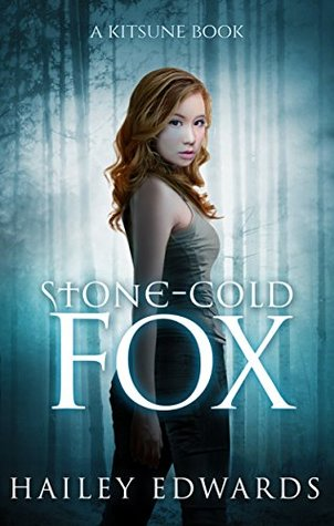 Stone-Cold Fox Book Cover