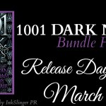Release Day Launch: 1001 Dark Nights: Bundle Four