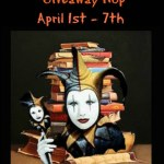 Fool For Books Giveaway Hop: April 1st – 7th ~ #Giveaway