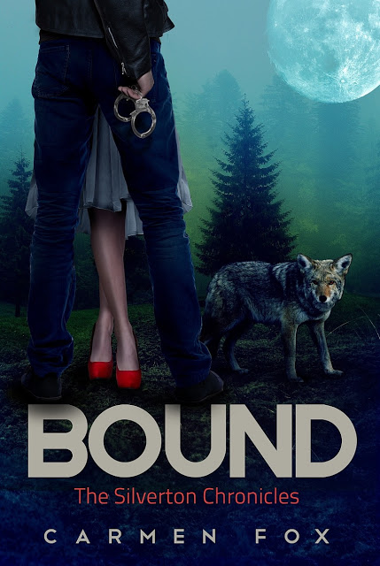 Bound by Carmen Fox