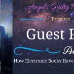 Guest Post: Ann Gimpel {Underground Heat Tour} ~ Excerpt
