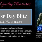 Release Day Blitz: Unusual Seductions by Multiple Authors