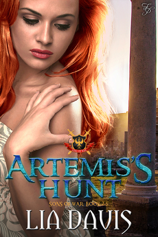Artemis's Hunt Book Cover