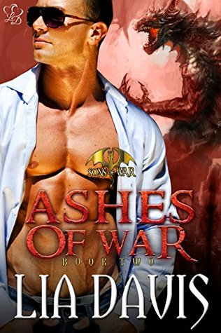 Ashes of War Book Cover