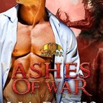 Review: Ashes of War (Sons of War #2) by Lia Davis