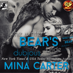 The Winter Bear's Bride by Mina Carter {Tour} ~ Giveaway/Excerpt