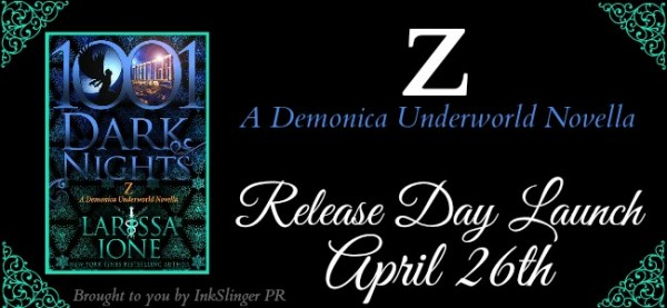 Z - RDL banner