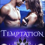 Review: Temptation (Blue Moon Saloon #2) by Anna Lowe