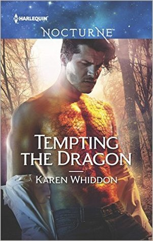 Tempting the Dragon Book Cover