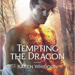 ARC Review: Tempting the Dragon by Karen Whiddon