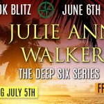 #Free Blitz: Hot as Hell (Deep Six 0.5) by Julie Ann Walker