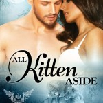 ARC Review: All Kitten Aside (Paranormal Dating Agency #11) by Milly Taiden